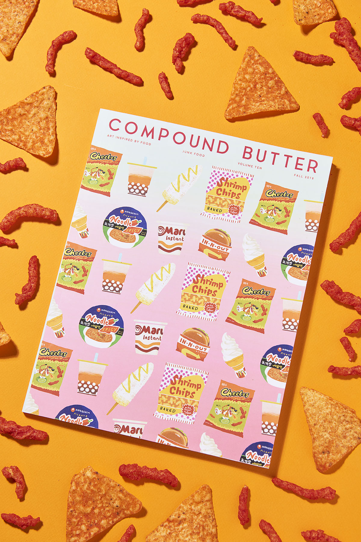 Compund Butter – Junk Food – Snacks – web copy